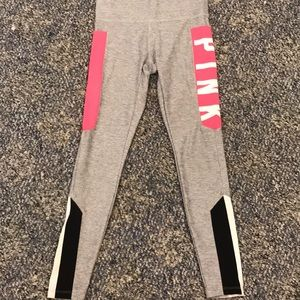 Ultimate Leggings From Victoria's Secret Pink
